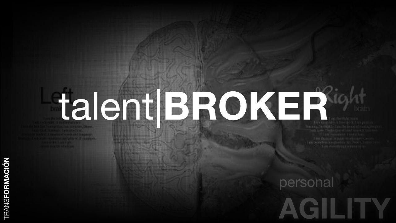 talent, broker, futuro